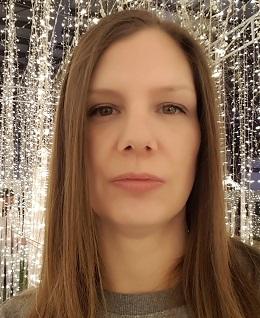 Michelle Prevost Pic