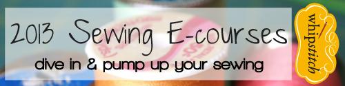ecourse button 2013