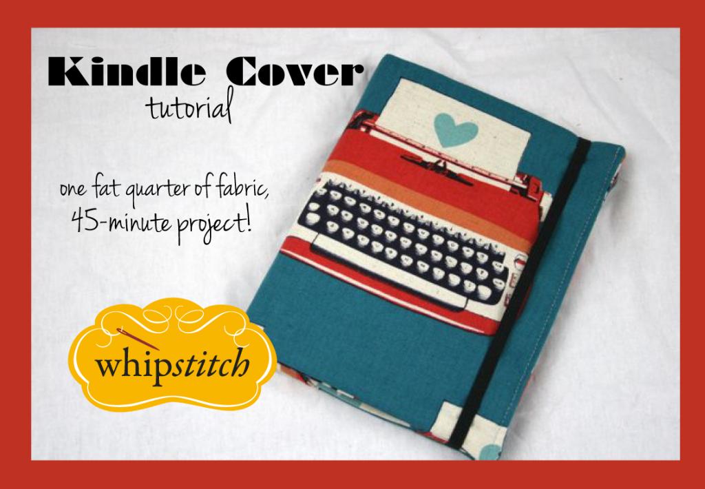 kindle cover splash