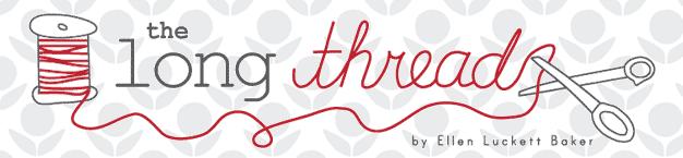 the long thread header