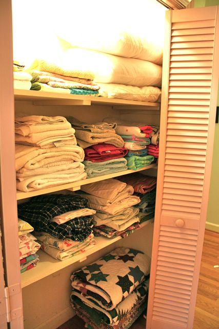 linen after 2