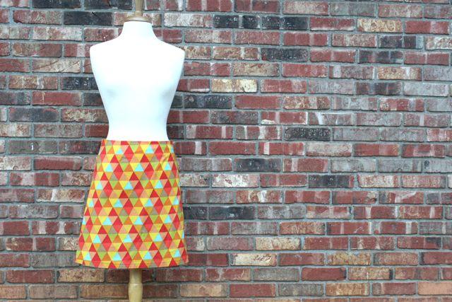 frippery skirt 1