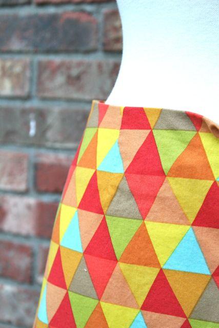 frippery skirt 4