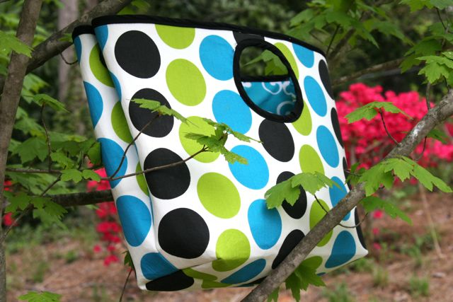 handbags ecourse tote bag boxed corners