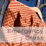 emer dress button
