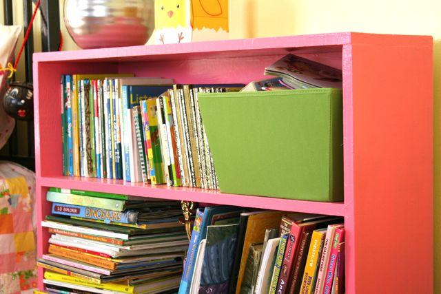 geranium bookcase 2