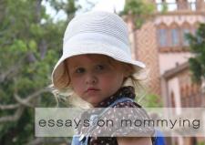 mom essays