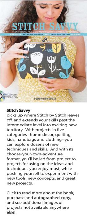stitch savvy button