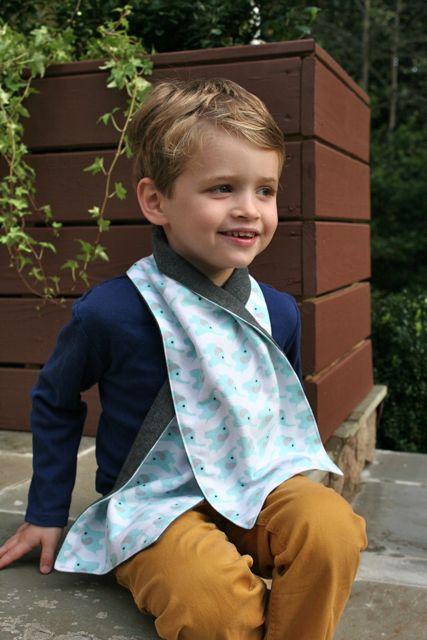 flannel scarf for boys