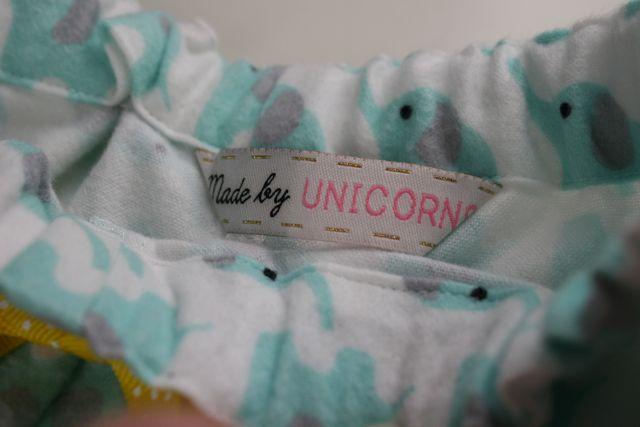 made by unicorns