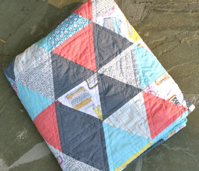 60 degree triangle quilt5