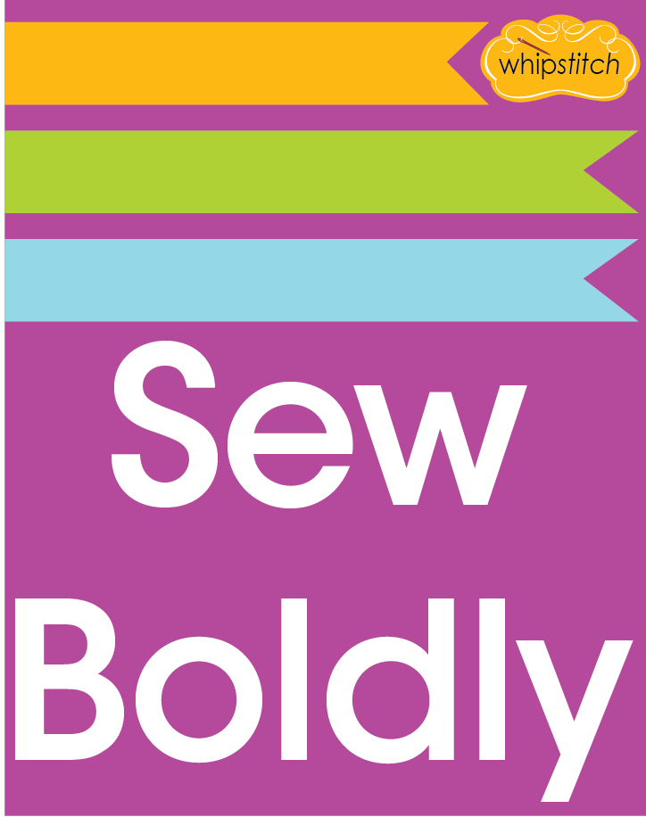 sew boldly whipstitch