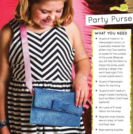 girls guide to diy fashion i
