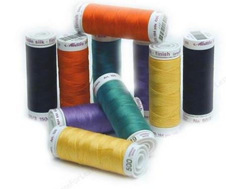 mettler thread spools