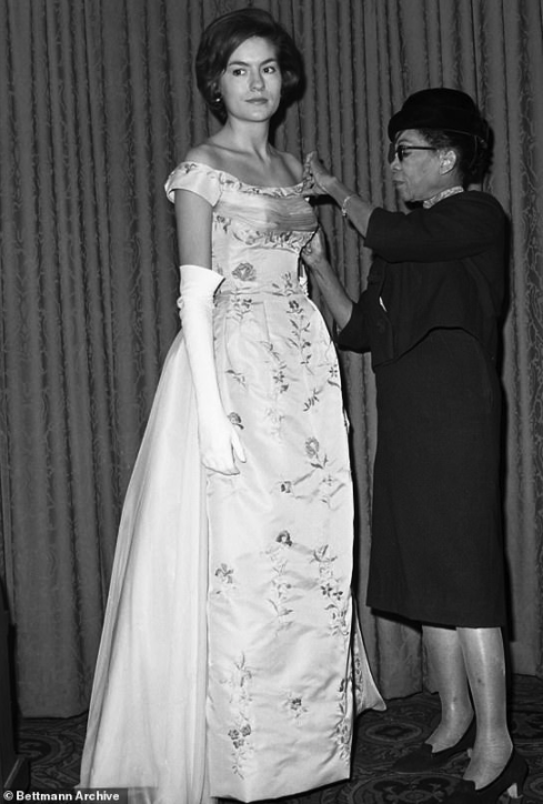 African American Fashion Designers Whipstitch