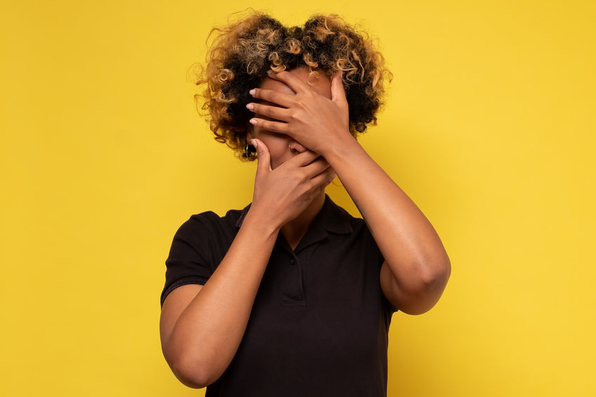 You are currently viewing Shame! How to heal the hurt and reclaim your authentic life.