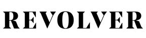 Revolver Logo