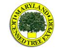 Maryland Licensed Tree Expert