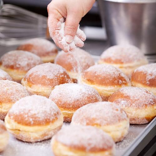 Winchell's Baker