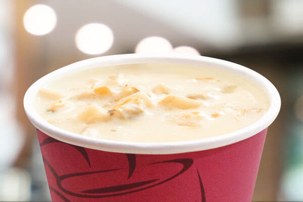 Winchell's Soups