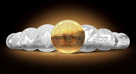trading and investing crypto