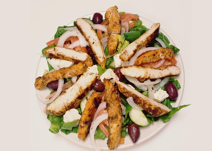 Large Chicken Salad