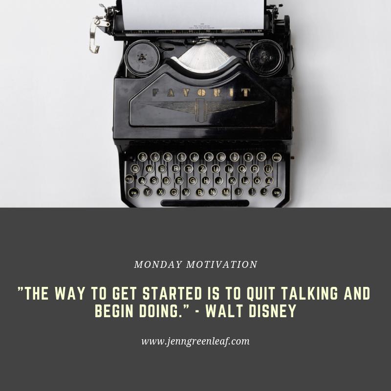 Monday Motivation: Working Through Challenges