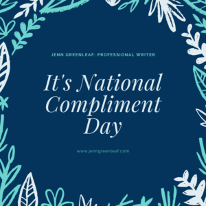 National Complement Day