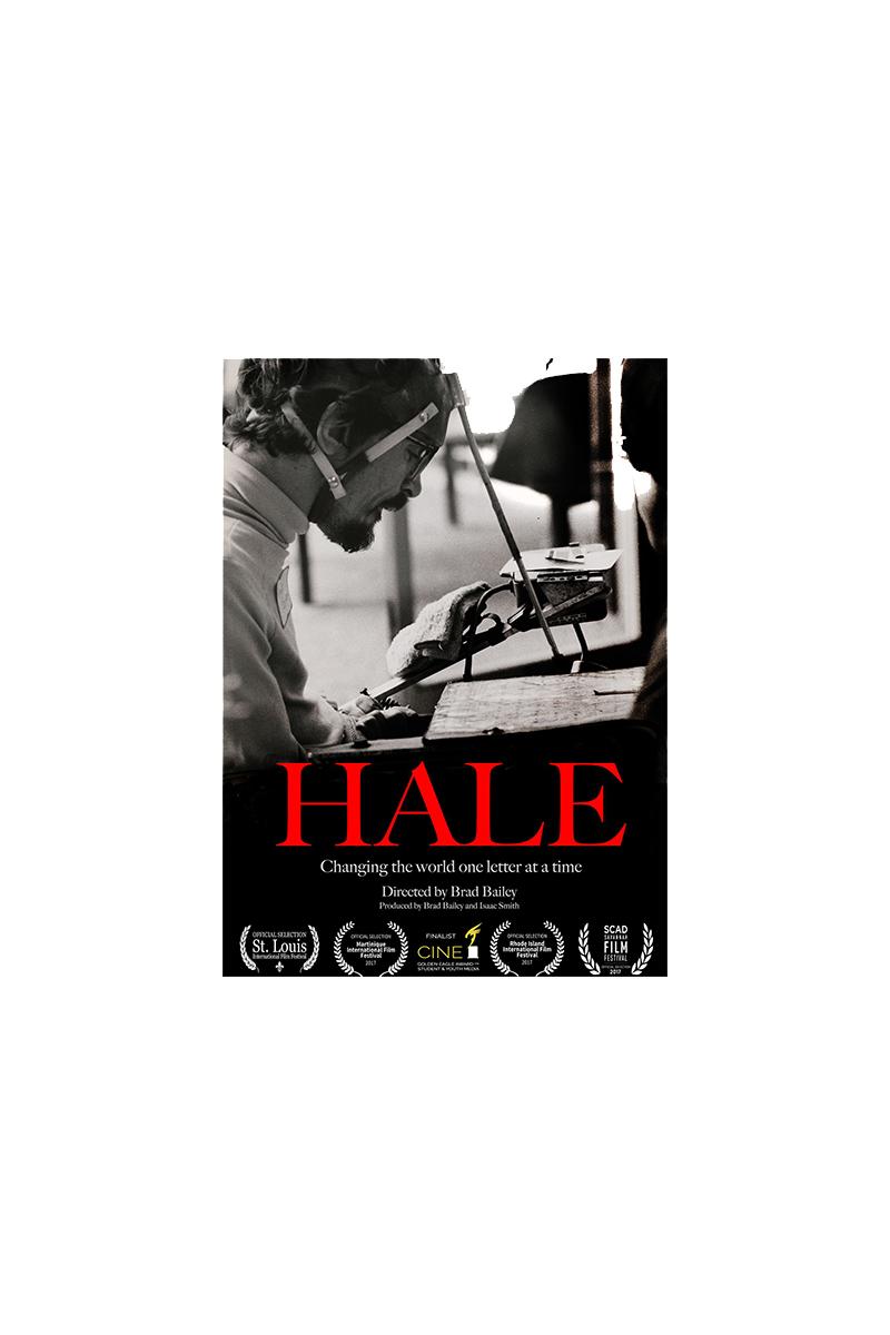 </br>Hale