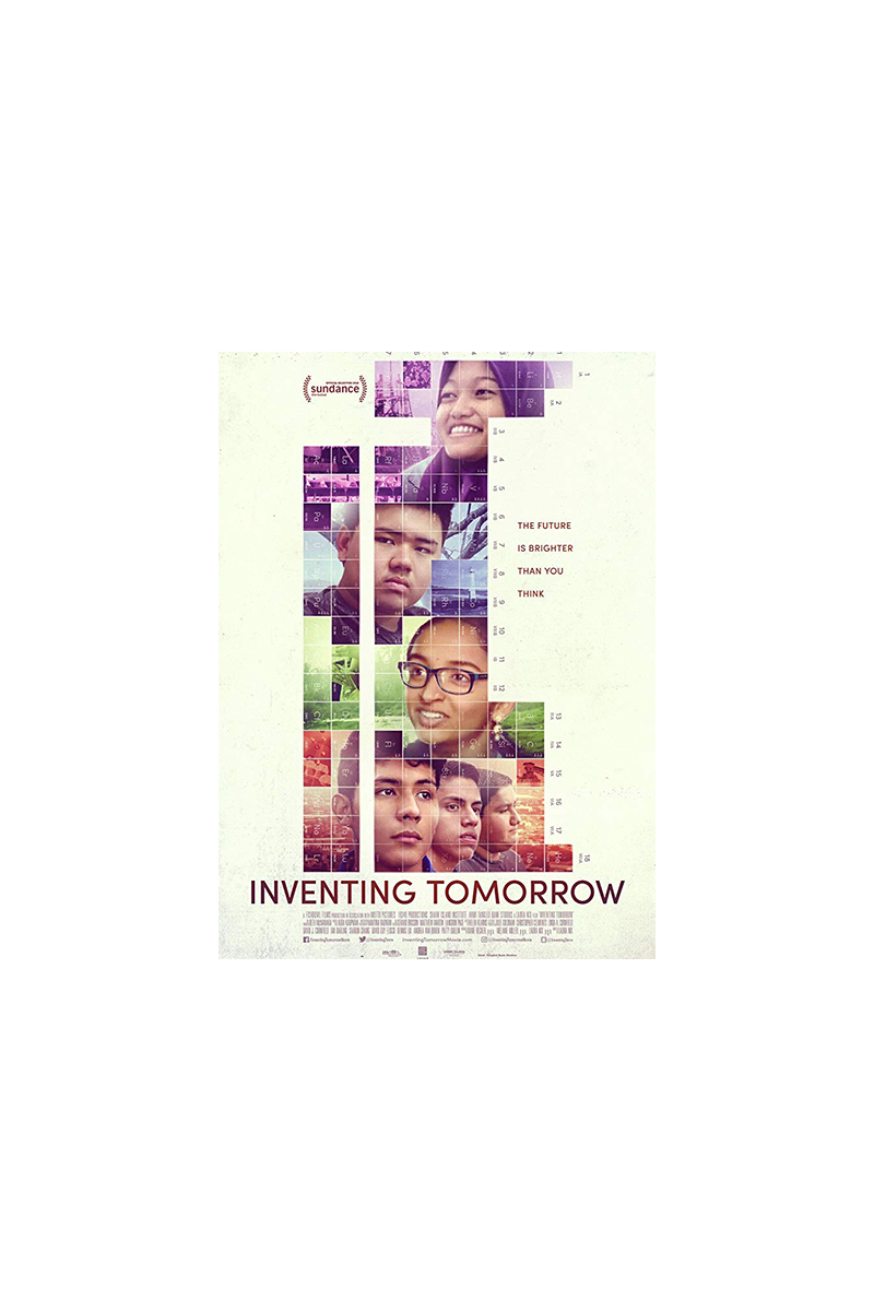 </br>Inventing Tomorrow