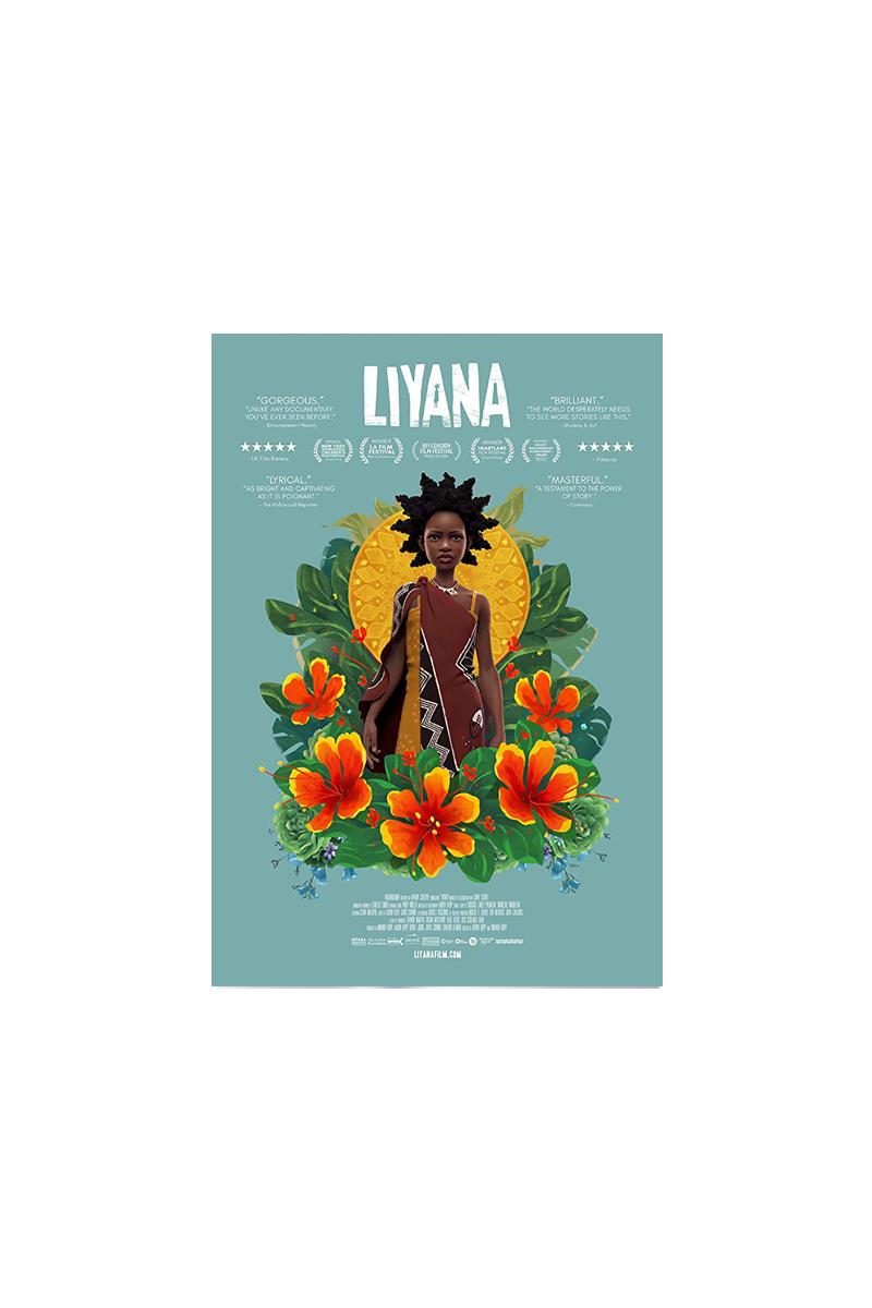 </br>Liyana
