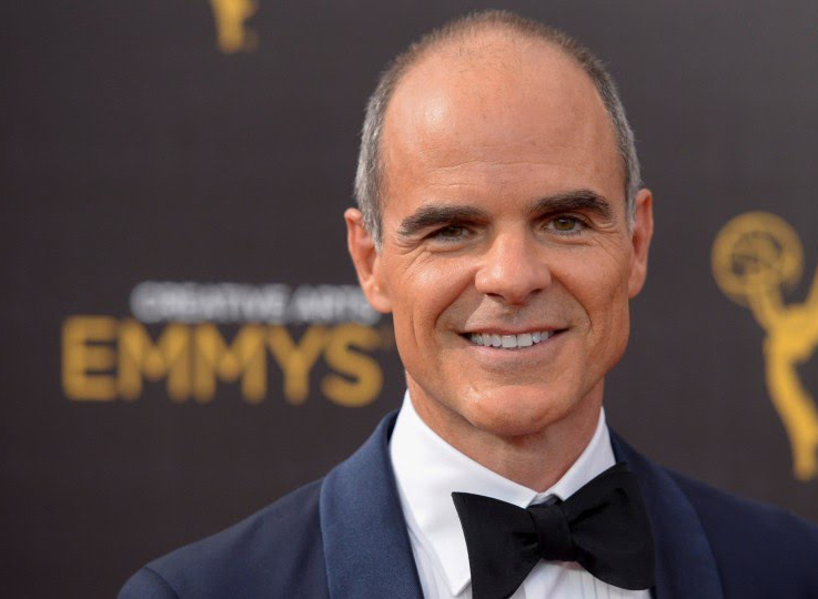 Michael Kelly Nominated for 'House of Cards' Emmy