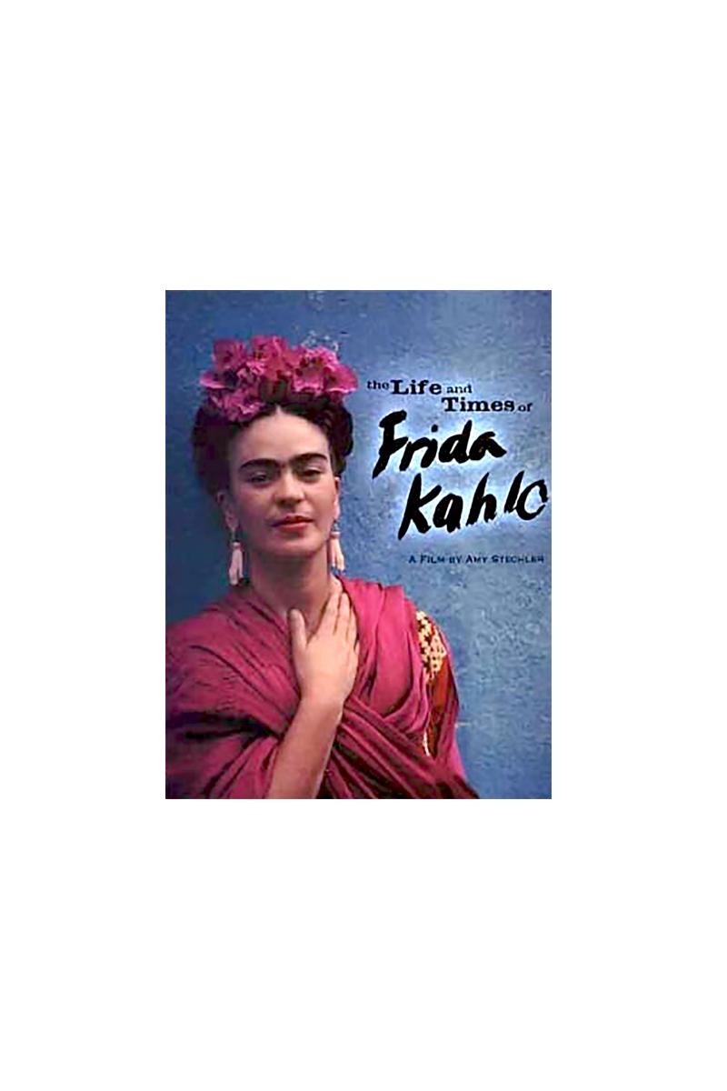 </br>Frida Kahlo