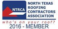 North Texas Roofing Contractors Association Member