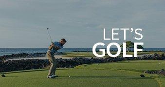 Activities: Golf