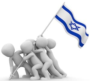 Israel, Durham City Council, Israel Resolution