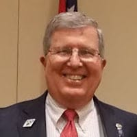 Israel, Durham City Council, Don Stanger