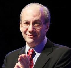 Rabbi Eric Yoffie
