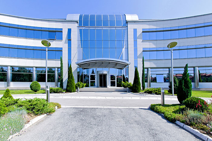 Commercial Lending Construction Loan