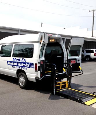 MedEX Medical Transport