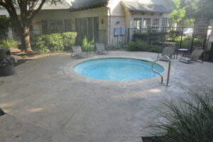 pool 2 before