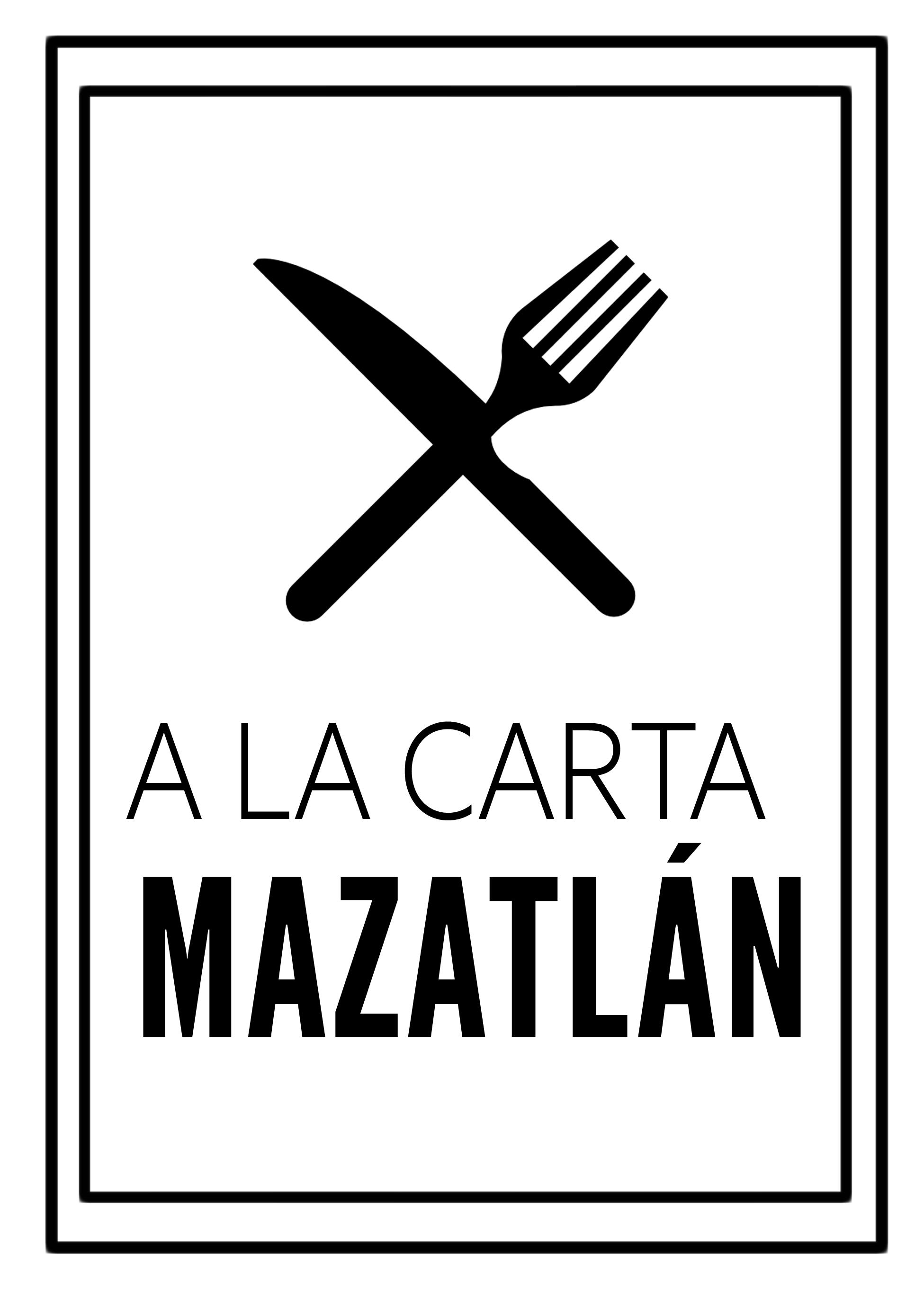A la carta Mazatlán