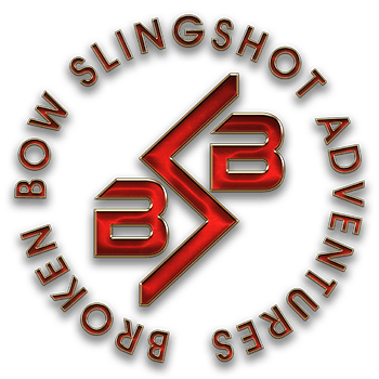 Things to do in Broken Bow Oklahoma - Reserve a slingshot today!