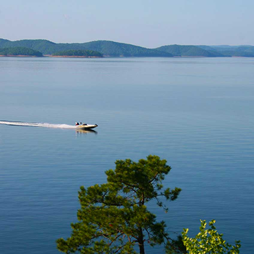 Things to do at Broken Bow Lake