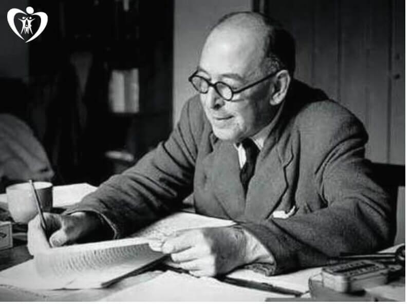 Escritor C.S Lewis