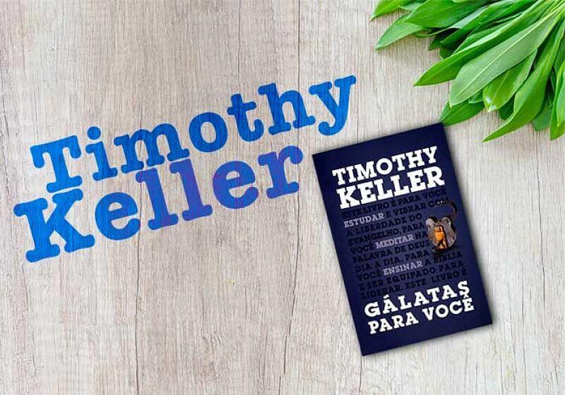 Thimothy Keller