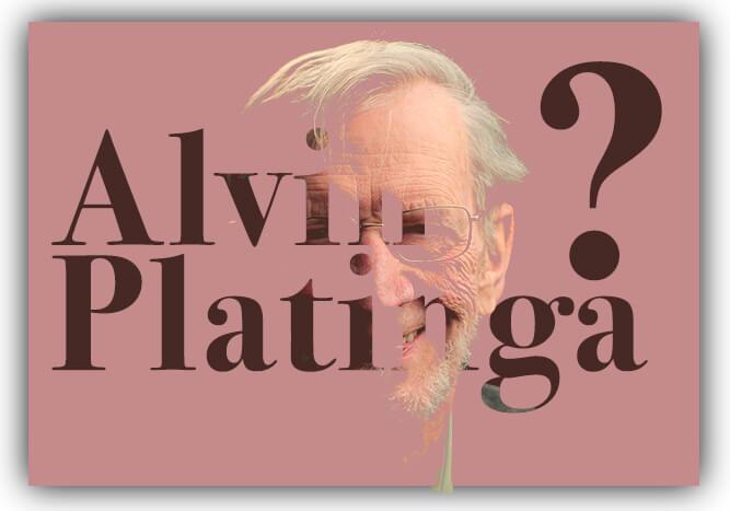 Alvin Platinga