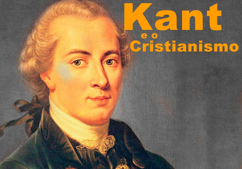 Kant e o cristianismo