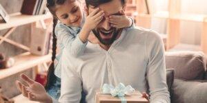Livro de dia dos pais: sugestões de presentes