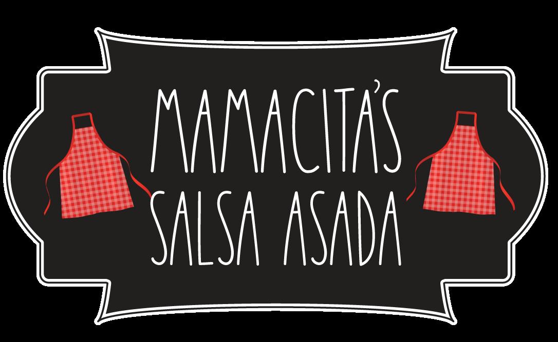 Mamcita's Salsa Asada Home Made Salsa from the Heart